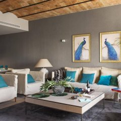 Отель Godo Luxury Apartment Passeig De Gracia Испания, Барселона - отзывы, цены и фото номеров - забронировать отель Godo Luxury Apartment Passeig De Gracia онлайн интерьер отеля фото 2