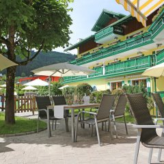 Hotel Sommerhof питание фото 3