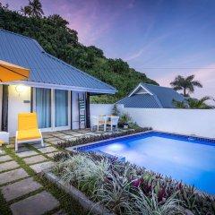 Отель Wellesley Resort Фиджи, Вити-Леву - отзывы, цены и фото номеров - забронировать отель Wellesley Resort онлайн фото 15
