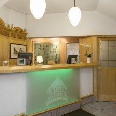 Отель Crystal Plaza Hotel Швеция, Стокгольм - 13 отзывов об отеле, цены и фото номеров - забронировать отель Crystal Plaza Hotel онлайн интерьер отеля фото 2