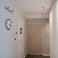 Апартаменты ASKI New Powisle Apartment интерьер отеля фото 2