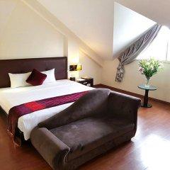 Отель The Hanoian Hotel Вьетнам, Ханой - отзывы, цены и фото номеров - забронировать отель The Hanoian Hotel онлайн комната для гостей фото 3
