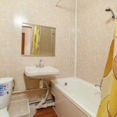 Мини-Отель Брусника ванная