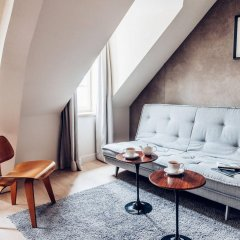 Отель De Lille Франция, Париж - отзывы, цены и фото номеров - забронировать отель De Lille онлайн комната для гостей фото 5