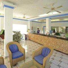 Отель Grupotel Ibiza Beach Resort - Adults Only интерьер отеля фото 2