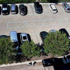Отель FELDBERG Риччоне парковка