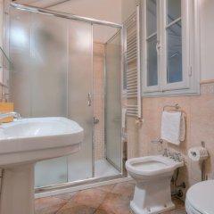 Отель Casa Vacanze Valerix Santa Maria Novella ванная