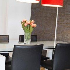 Апартаменты Akers Have Apartments интерьер отеля фото 3