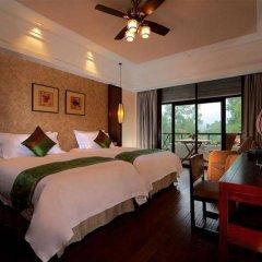 Отель Landison Longjing Resort комната для гостей фото 3