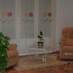 Отель Hostal Jerez интерьер отеля фото 2
