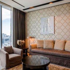 Отель Melia Dubai ОАЭ, Дубай - отзывы, цены и фото номеров - забронировать отель Melia Dubai онлайн комната для гостей фото 5