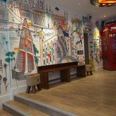 Отель St Christophers Oasis Великобритания, Лондон - отзывы, цены и фото номеров - забронировать отель St Christophers Oasis онлайн развлечения