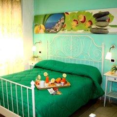 Отель B&B Dolcevita Италия, Помпеи - отзывы, цены и фото номеров - забронировать отель B&B Dolcevita онлайн детские мероприятия