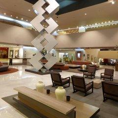 Отель Intercontinental Presidente Mexico City Мехико интерьер отеля фото 2