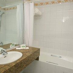 Отель Elysées Ceramic Франция, Париж - отзывы, цены и фото номеров - забронировать отель Elysées Ceramic онлайн ванная