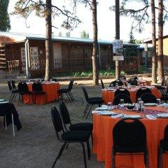 Отель Best Western The Lodge at Creel