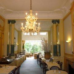 Best Western Plus Park Hotel Brussels питание фото 2