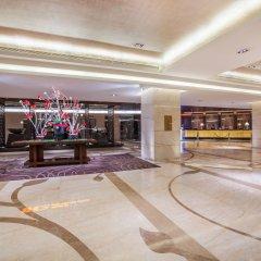 Отель Crowne Plaza Paragon Xiamen Китай, Сямынь - 2 отзыва об отеле, цены и фото номеров - забронировать отель Crowne Plaza Paragon Xiamen онлайн интерьер отеля