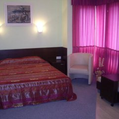 Отель Аврамов комната для гостей фото 5