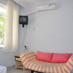 Delphin Hotel Side Сиде комната для гостей фото 3