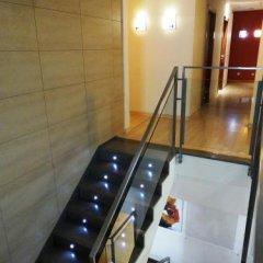 Отель Hostal Penalty Валенсия фитнесс-зал