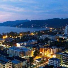Отель Azure Phuket