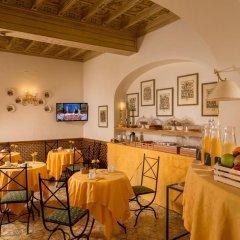 Hotel Villa Grazioli питание фото 2