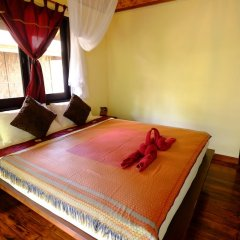 Отель Fruit Tree Lodge Ланта спа