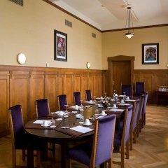 Отель Grand Hotel Amrath Amsterdam Нидерланды, Амстердам - 5 отзывов об отеле, цены и фото номеров - забронировать отель Grand Hotel Amrath Amsterdam онлайн питание фото 2