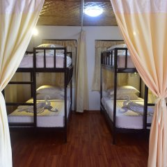 WEStay at the Grand Nyaung Shwe Hotel комната для гостей фото 5