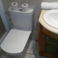 Отель Good Stay Atocha Испания, Мадрид - отзывы, цены и фото номеров - забронировать отель Good Stay Atocha онлайн ванная фото 2