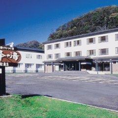 Отель Mine-no-yu Япония, Уторо - отзывы, цены и фото номеров - забронировать отель Mine-no-yu онлайн парковка