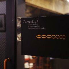 Отель Seoul 53 hotel Insadong Южная Корея, Сеул - 1 отзыв об отеле, цены и фото номеров - забронировать отель Seoul 53 hotel Insadong онлайн спа фото 2