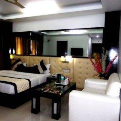 Отель Sohi Residency комната для гостей фото 4