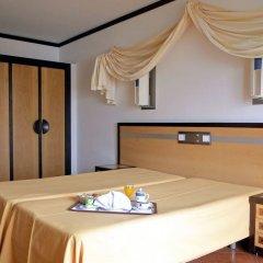 Отель Paraiso De Albufeira Aparthotel Португалия, Албуфейра - 2 отзыва об отеле, цены и фото номеров - забронировать отель Paraiso De Albufeira Aparthotel онлайн комната для гостей фото 2