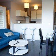 Отель Studio Moana Apartment 0 Французская Полинезия, Папеэте - отзывы, цены и фото номеров - забронировать отель Studio Moana Apartment 0 онлайн комната для гостей фото 5