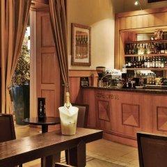 Millennium Hotel Glasgow гостиничный бар