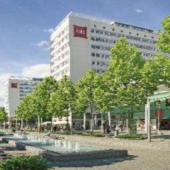 Отель Ibis Dresden Königstein Германия, Дрезден - 8 отзывов об отеле, цены и фото номеров - забронировать отель Ibis Dresden Königstein онлайн фото 7