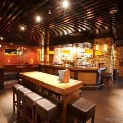 Отель Original Sokos Kimmel Йоенсуу гостиничный бар