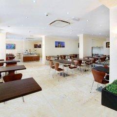 Queens Park Hotel питание фото 3
