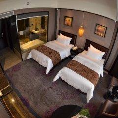 Отель Wanjia Oriental Сямынь комната для гостей