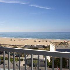 Jupiter Algarve Hotel балкон