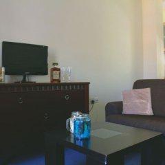 Отель Nondas Hill Hotel Apartments Кипр, Ларнака - отзывы, цены и фото номеров - забронировать отель Nondas Hill Hotel Apartments онлайн комната для гостей фото 3