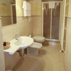 Отель Fattoria Abbazia Monte Oliveto Италия, Сан-Джиминьяно - отзывы, цены и фото номеров - забронировать отель Fattoria Abbazia Monte Oliveto онлайн ванная фото 2