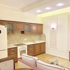 Апартаменты Apartment Lesi Ukrainki 29 в номере
