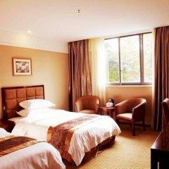Ming Ya Hotel комната для гостей фото 3