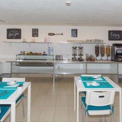 Отель Mareta Beach Boutique Bed & Breakfast в номере