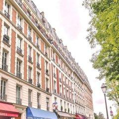 Отель Montmartre, With an Amazing View Over Paris ! фото 3
