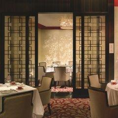 Shangri La Hotel Singapore Сингапур помещение для мероприятий