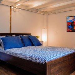 Отель Flats Lollipop City Center Мадрид комната для гостей фото 3